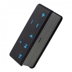 Enceinte Portable Bluetooth - 5 H de musique nonstop - MY PIXEL 2.0 CH 10w RMS