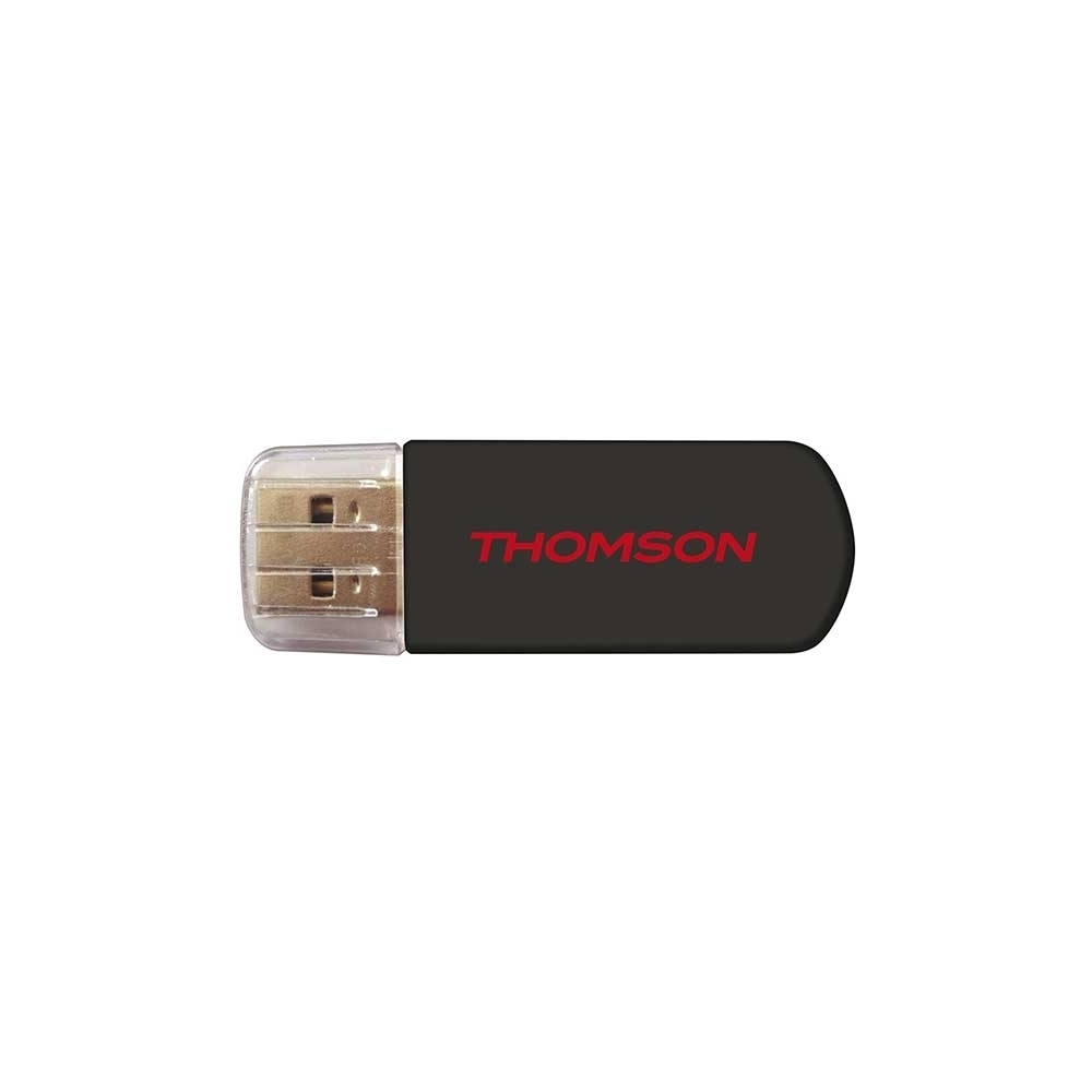 stockage disque dur thomson pen drive mini cl e usb stick 64. Black Bedroom Furniture Sets. Home Design Ideas