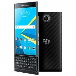 """BlackBerry PRIV - : 5.4"""" - 32 Go ROM - 3 Go RAM - 18 Mpx - 2 Mpx - Android 5.1"""
