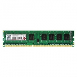 MÉMOIRE 2G-DDR3-PC-1333MHZ-DIMMCL9 (TRANSCEND)