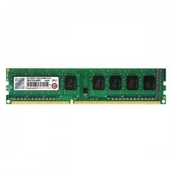 MÉMOIRE 2G-DDR3-PC-1333MHZ-DIMMCL9 (TRANSCEND)
