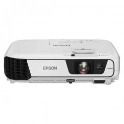 Projecteur professionel Epson EB-X31 3300 Lumens, XGA - 4:3 - 15000:1- 200 W UHE