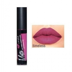 Lip Gloss Matte L.A. Girl Timeless - GLG835
