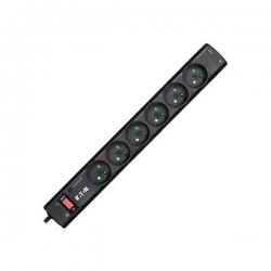 Multiprise Eaton (MGE) O.P.S. Protection Strip Parasurtenseur (externe) 6 connecteurs de sortie