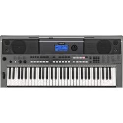 PIANO ELECTRIQUE YAMAHA PSR-E443 - Clavier de musique