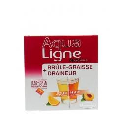 Aqualigne Brûle Graisse + Draineur