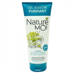 NATURE MOI Gel Douche Purifiant 200ML