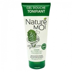 NATURE MOI Gel Douche Tonifiant 200ML