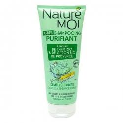 NATURE MOI Après-Shampooing Purifiant 200ML