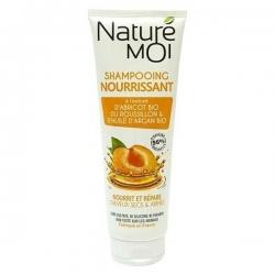 NATURE MOI Shampooing Nourrissant 250ML - Blanc