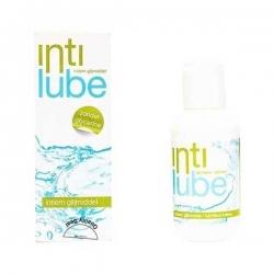 Intilube Lubrifiant Intime Féminin - 50 ml