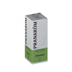 Pranarom Huile Essentielle De Citronnier- 10 ml