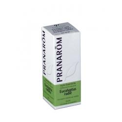 Pranarom Huile Essentielle D'Eucalyptus Radié - 10 ml