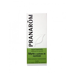 Pranarom Huile Essentielle De Myrte - 10 ml