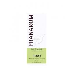 Pranarom Huile Essentielle De Niaouli Bio - 10 ml