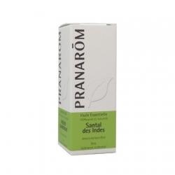 Pranarom Huile Essentielle De Santal Des Indes - 10 ml