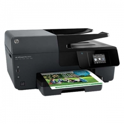 HP Officejet Pro 6830 e-All-in-One - Garantie 12 mois