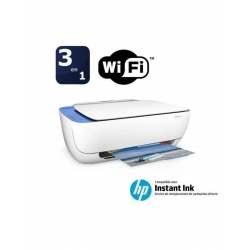 HP DeskJet Ink Advantage 3635 All-in-One Printer - Wifi - garantie 12 mois