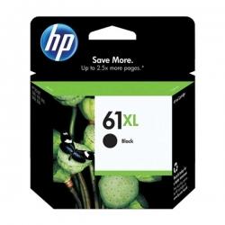 HP 61XL cartouche d'encre noire grande capacité authentique
