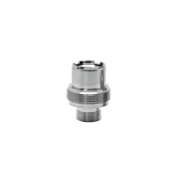 Connecteur 510 / EGO pour cigarette electronique et MOD - Gris Métallique