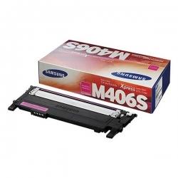 Toner pour C460 Serie Magenta - CLT-M406S/SEE