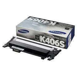 Toner pour C460 Series noir - CLT-K406S/SEE