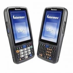 Honeywell Intermec CN51 Mobile Computer 802.11a - ordinateur mobile de collecte de données