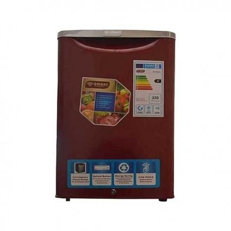 SMART TECHNOLOGY Réfrigérateur Coffre - STR-51XLR - 50 Litres - Rouge - Garantie  12 288d4fa4658b