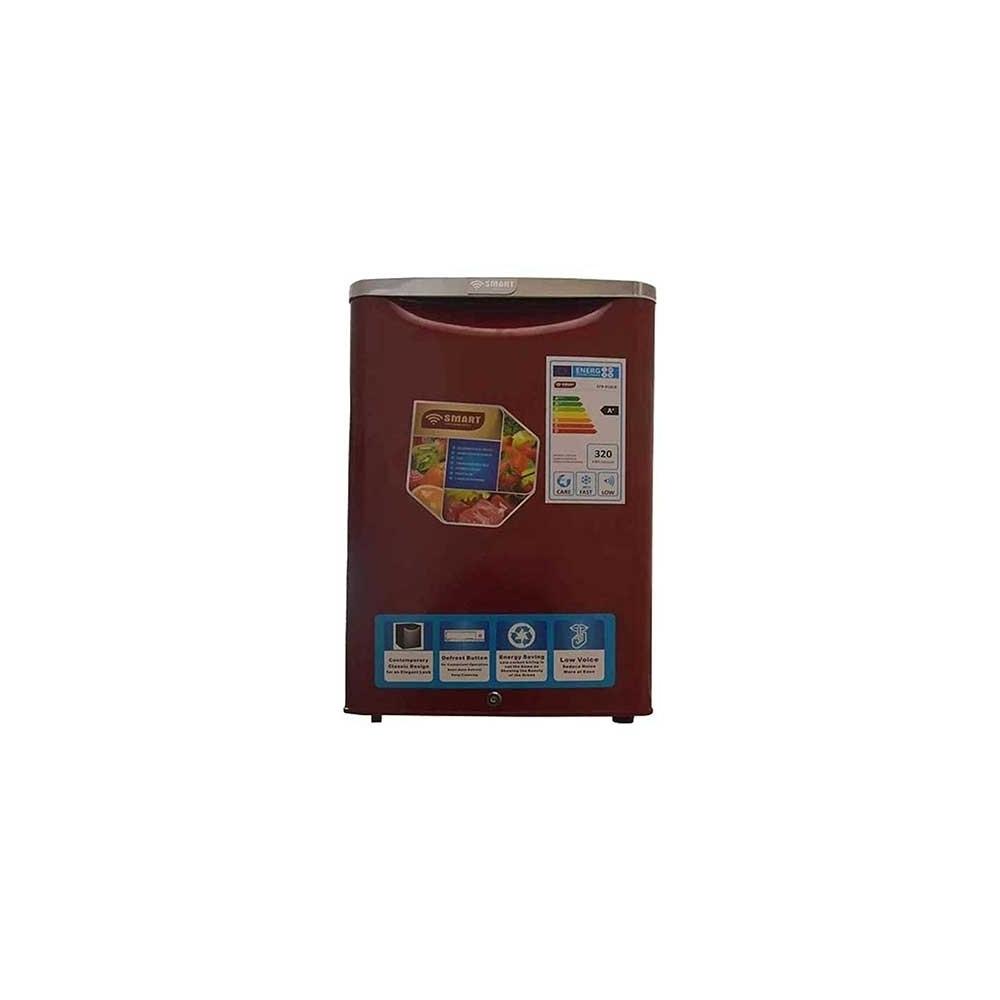 SMART TECHNOLOGY Réfrigérateur Coffre - STR-51XLR - 50 Litres - Rouge - Garantie  12. Loading zoom f1a821af487e