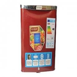 SMART TECHNOLOGY Réfrigérateur 1 Battant - STR-91XLR - 71 Litres - Rouge - Garantie 12 mois