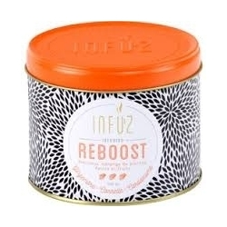 TISANE INFUZ REBOOST Gingembre - Cannelle - Cardamome - infusion