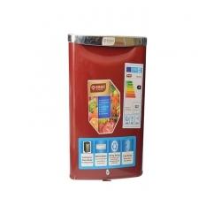 SMART TECHNOLOGY Réfrigérateur STR-121XLR - 90 Litres - Rouge - Garantie 12 Mois