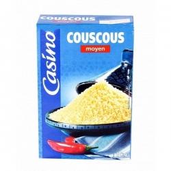 Couscous moyen 1 Kg Casino