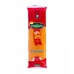PANZANI Pâtes capellini Cello 500 g