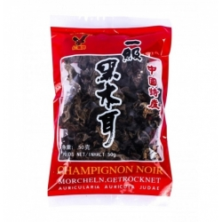 Champignons noirs Red Eagle 50 g