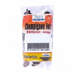 Champignons noirs 20 g TMS