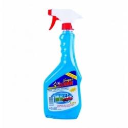 Nettoyant spray vitres 60 cl Super Clean