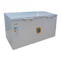 SMART TECHNOLOGY Congélateur Horizontal - STCC-570 - 420 Litres - Garantie 12 mois