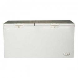 SMART TECHNOLOGY Congélateur Coffre STCC-640 - 600 Litres - Garantie 24 Mois