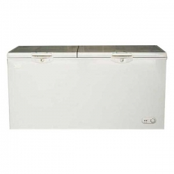 SMART TECHNOLOGY Congélateur Coffre STCC-640 - 600 Litres - Garantie 12 Mois
