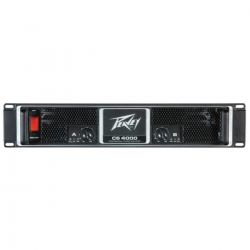 AMPLIFICATEUR PEAVEY CS 4000