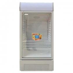 SMART TECHNOLOGY réfrigérateurs Vertical Vitré STCDV-555X - Avec Clef - 328 Litres