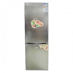 SMART TECHNOLOGY Refrigerateur Combiné - STCB-340 - 249 Litres