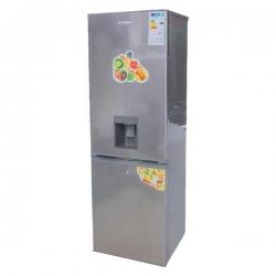 SMART TECHNOLOGY Refrigerateur Combiné STCB-355F - 295 Litres