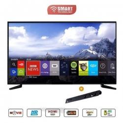TV SMART TECHNOLOGY - 55 POUCES - 55STT-8550S - WIFI - FULL HD - 139 cm - DÉCODEUR INTÉGRÉ