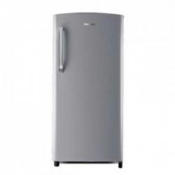 HISENSE Réfrigérateur - RS-20 DR 4HG - 150L - 51,9 x 11,30 x 53,65 cm - Gris