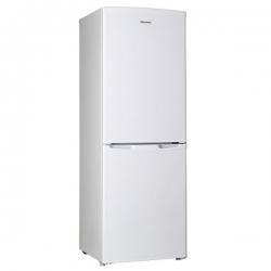 HISENSE Réfrigérateur RS-22 DC - 165 L - 143 * 56.2* 49.5 cm - Blanc