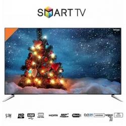 TV - 65 POUCES - SMART TECHNOLOGY STT-8065- ULTRA SMART 4K - WI-FI - DÉCODEUR INTÉGRÉ