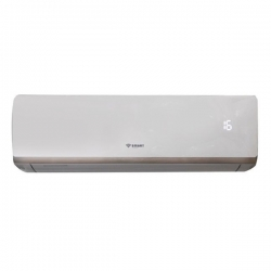 SMART Split 2 CV - Ecologique Anti Corrosion Et Purificateur - Fréon R410a - STS-18/ECOBIO - Blanc/Or