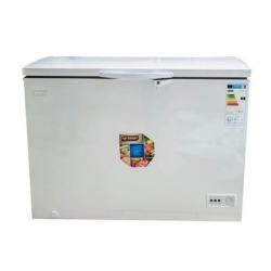 CONGELATEUR COFFRE SMART TECHNOLOGY-STCC-400XL- 277 LITRES _BLANC - 113.5 x 70.5 x 87.0 cm